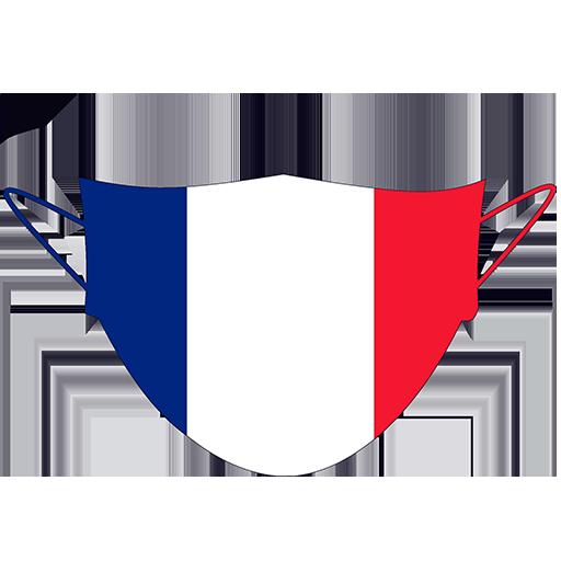 Acheter un masque fabriqué en France