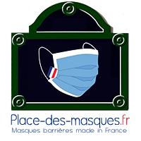 Place des masques