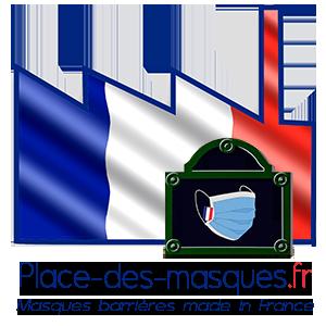 Place des masques estime légitime de favoriser les fabricants de masques de France au vu de la prise de conscience d'un besoin de relocalisation de nos moyens de protection et de subsistance