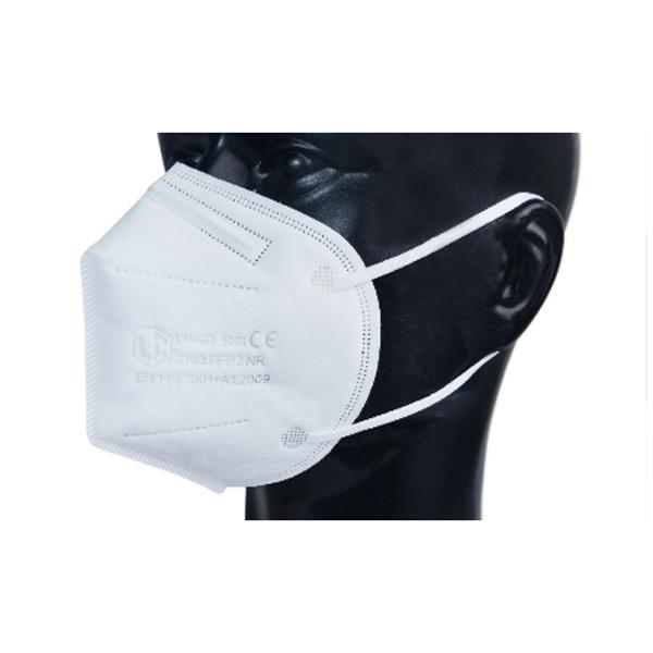Masque FFP2 Blanc B2M Medical